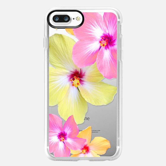 Cali Hibiscus -