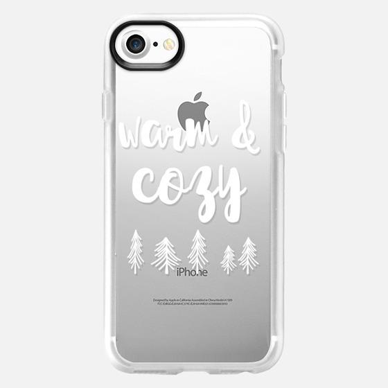 Warm & Cozy -