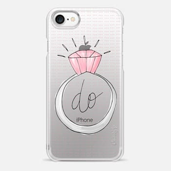 iPhone 7 Case Eternal Luv