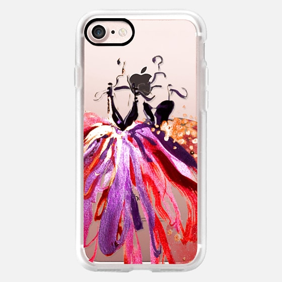 Hanging Gowns - Classic Grip Case
