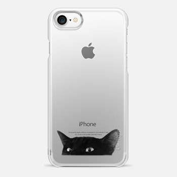 iPhone 7 Case Cat
