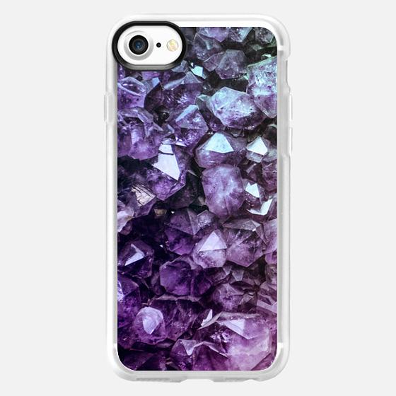 Crystal - Wallet Case