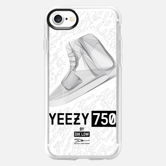 YEEZY 750 - Wallet Case