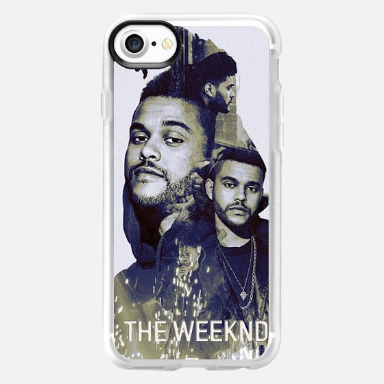 The Weeknd - Wallet Case