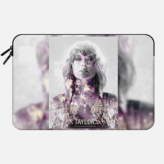 Taylor Swift - Macbook Sleeve