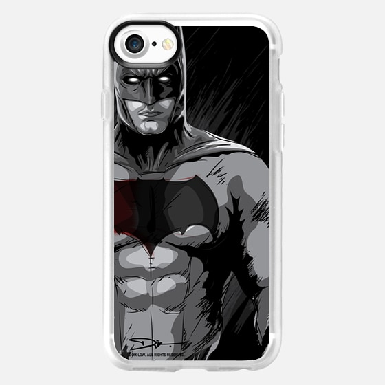 BATMAN for Android -