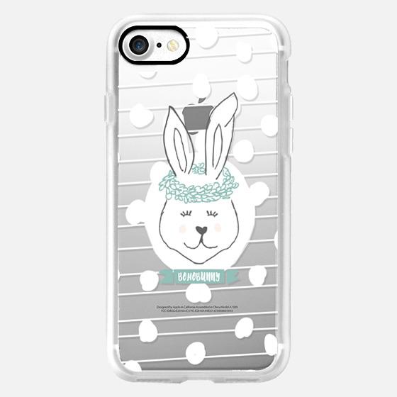 Boho Bunny - Classic Grip Case