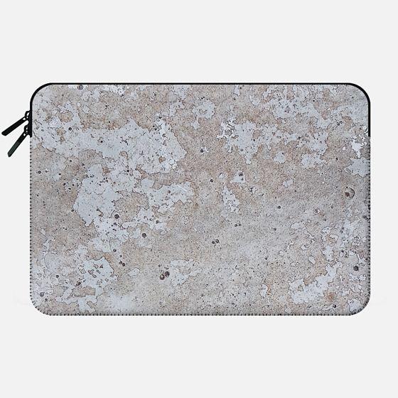 Concrete - Macbook Sleeve