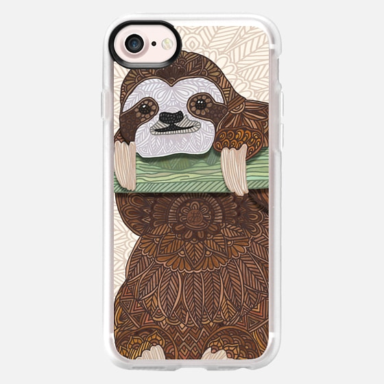 Hang in there sloth ;) - Wallet Case
