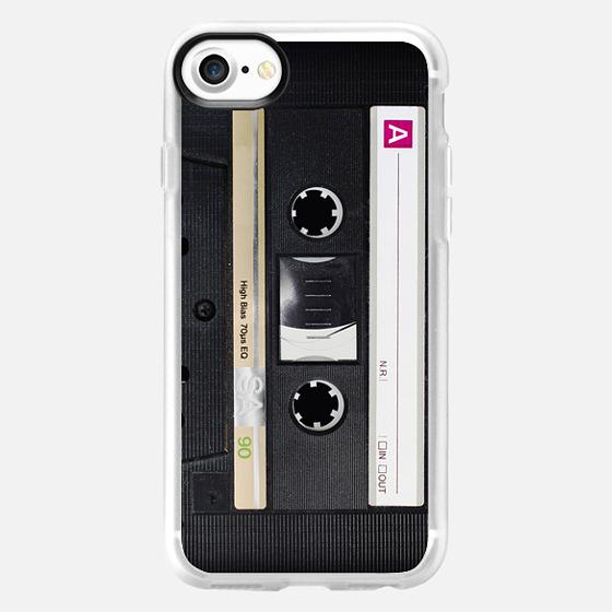 Cassette Tape - Wallet Case