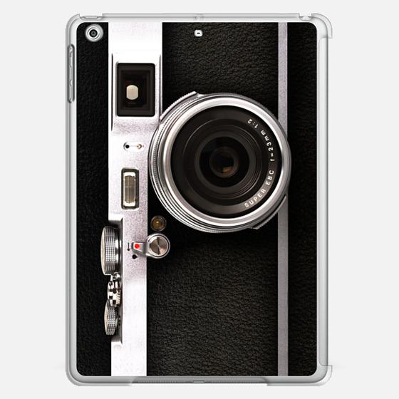 Classic Camera - Classic Snap Case