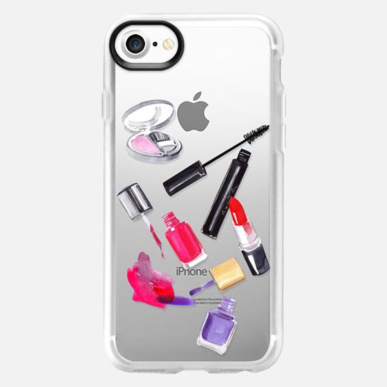 Makeup Case - Classic Grip Case