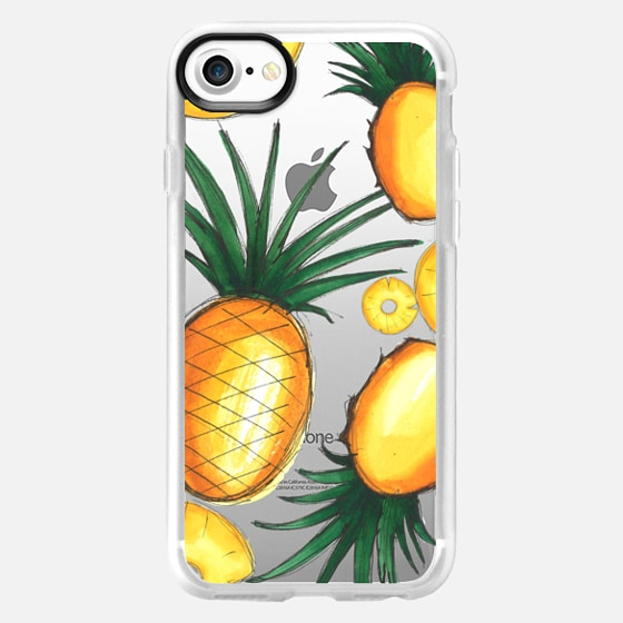 Pineapples! - Wallet Case