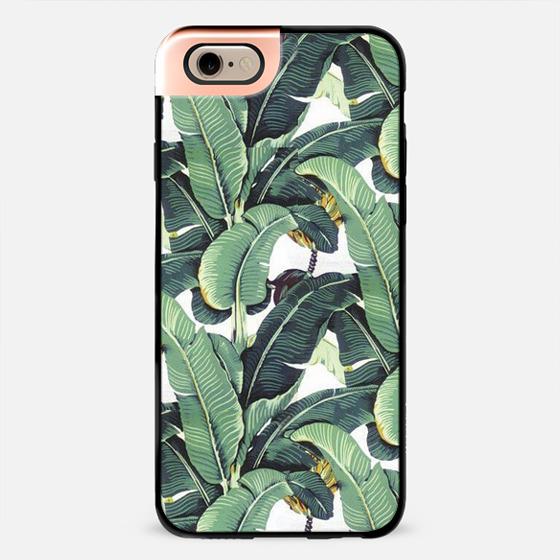 Tropical Leafes -