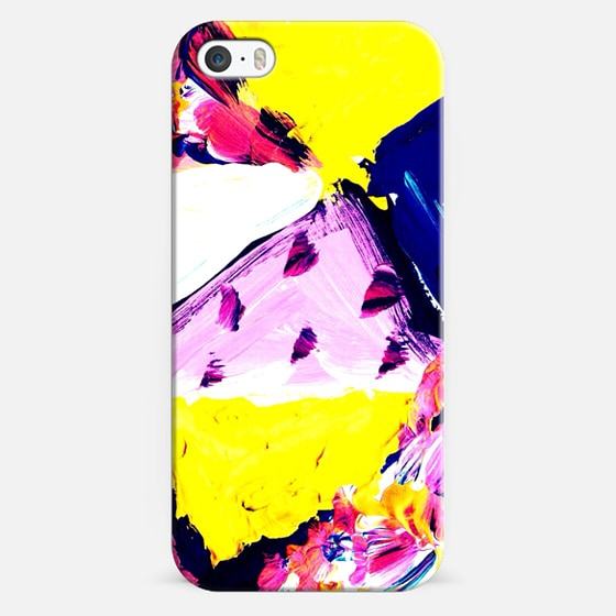 Everybody Loves The Sunshine - Classic Snap Case