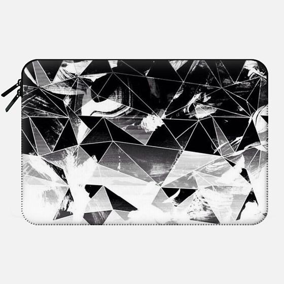 Technova Blanc - Macbook Sleeve