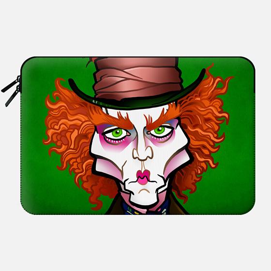 Hatter - Macbook Sleeve