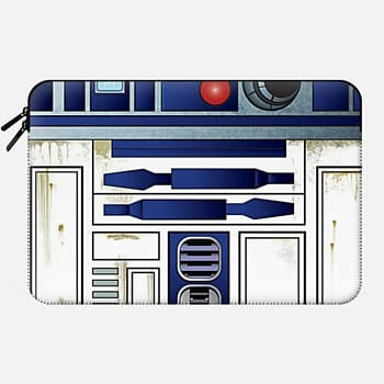 Macbook 12 Sleeve Plucky Droid