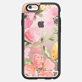 iPhone 6s Case Floral
