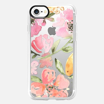 iPhone 7 Case Floral