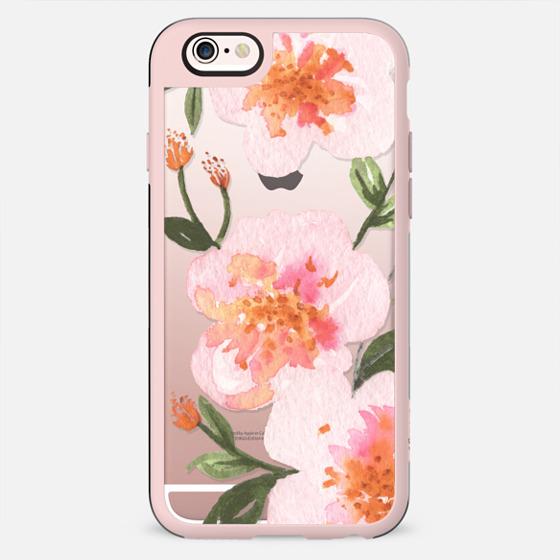 floral 3 - New Standard Case