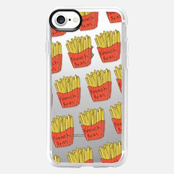 French fries - Wallet Case