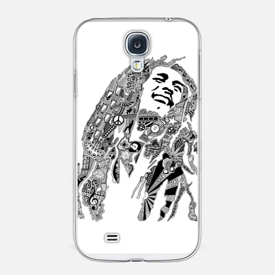 Reggae Music - Classic Snap Case