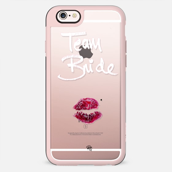 Team Bride - Classic Snap Case