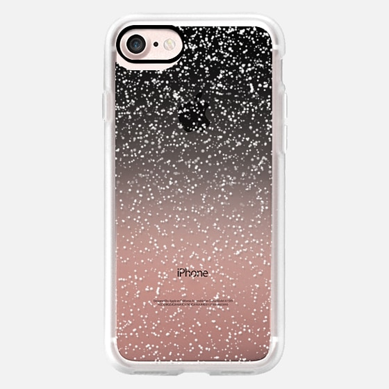 FALLING SNOW | OMBRE -