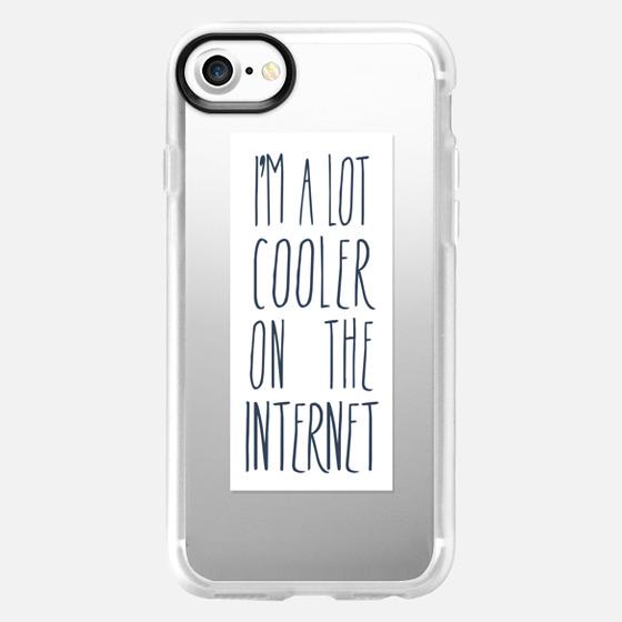Internet - Wallet Case