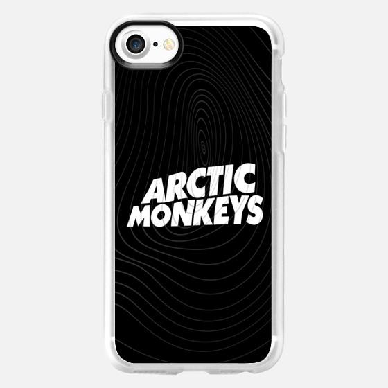 Arctic Monkeys AM 6 - Wallet Case