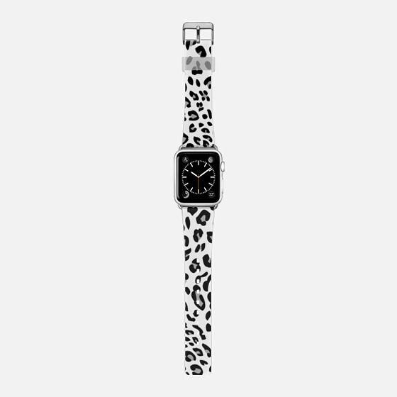 Leopard print -