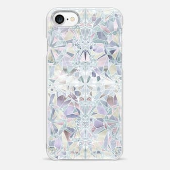 iPhone 7 Case Solitaire - diamond