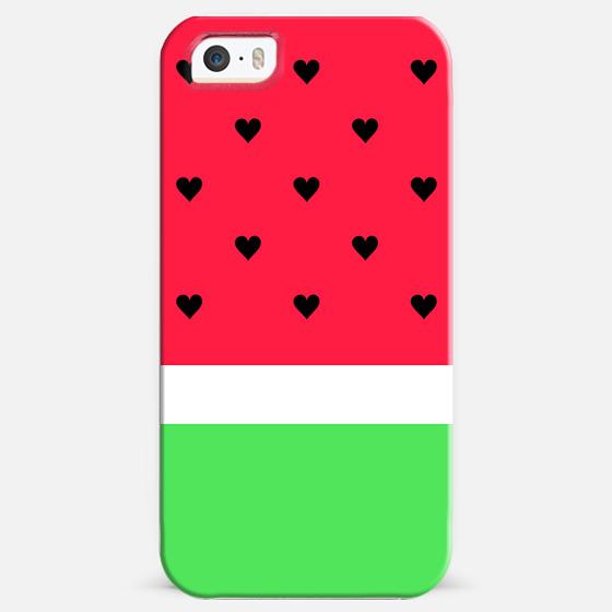 I Love Watermelon! -