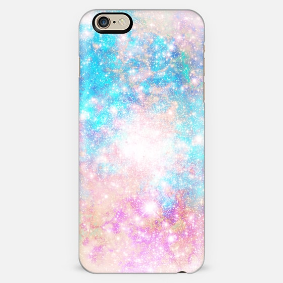 Pastel Fantasy Stars  -