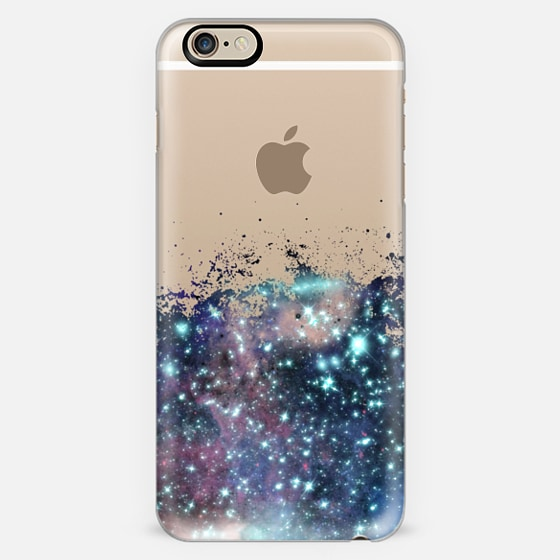 Dipped in Galaxy Stars -