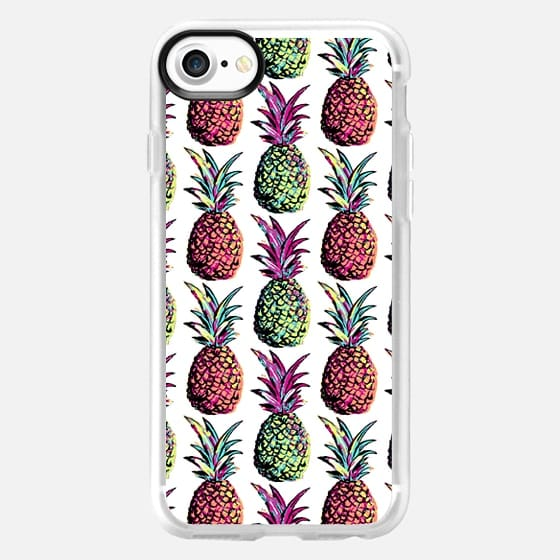 Pineapple Party Pattern -