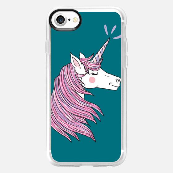 Fantastical Unicorn - Wallet Case