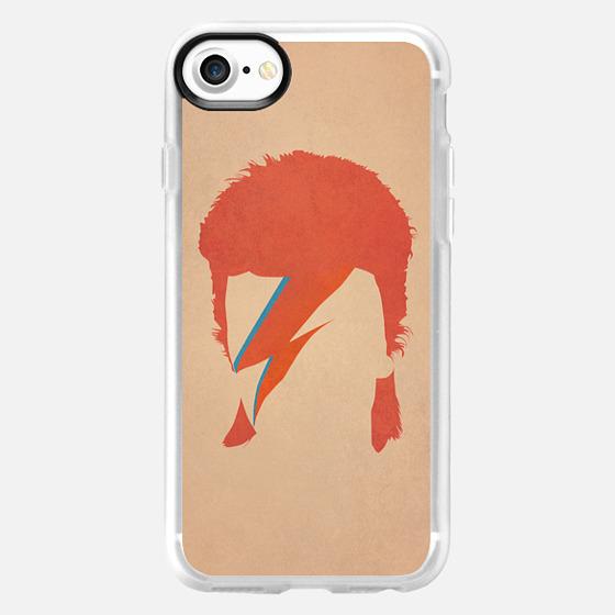 David Bowie / Ziggy Stardust - Wallet Case