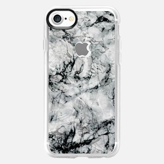Marble apple - Classic Grip Case