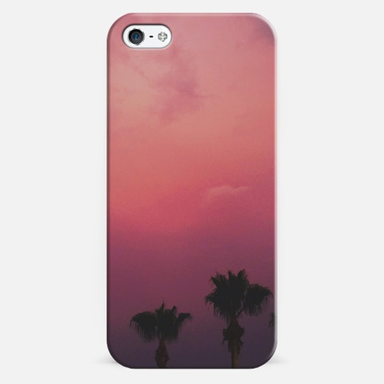 Treesome - Classic Snap Case