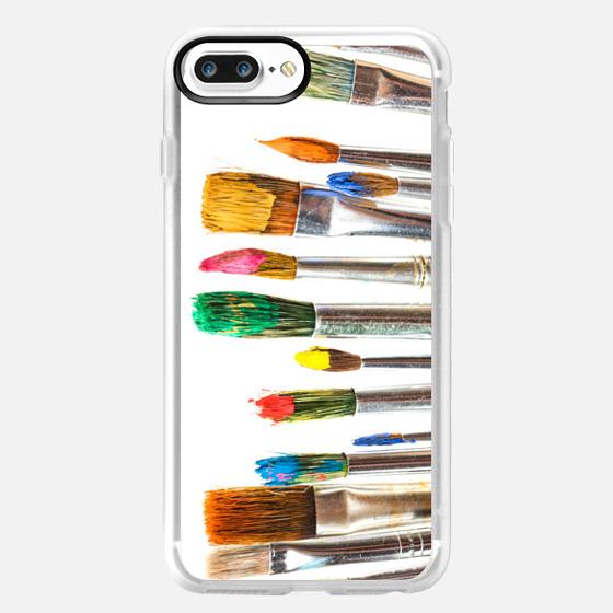 Artist Paint Brush -