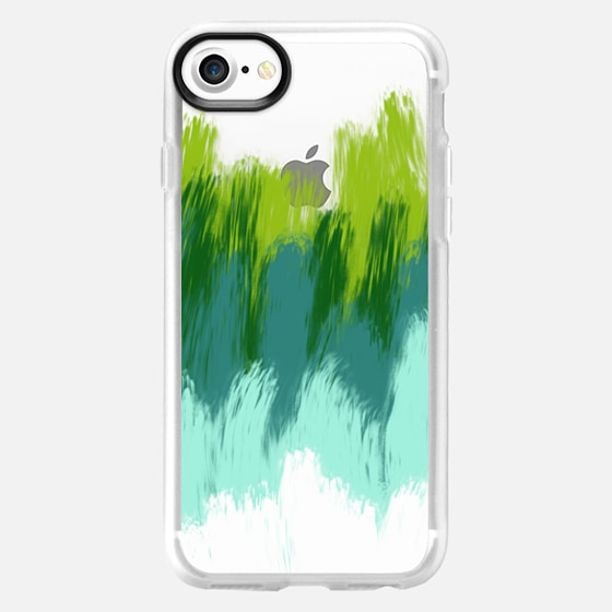 Shades of Grass - Classic Grip Case