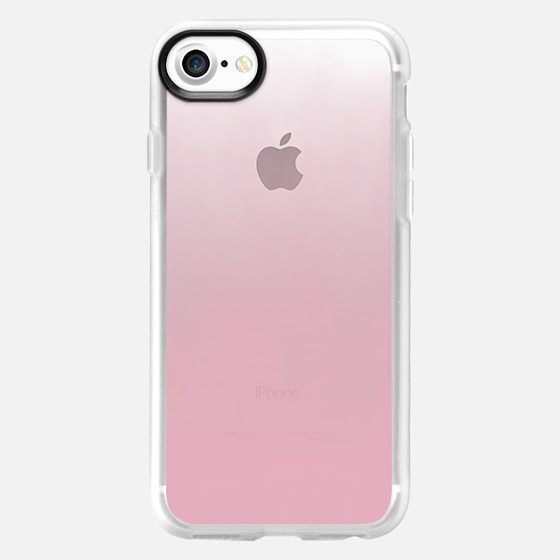 Faded Glory in Pink - Classic Grip Case