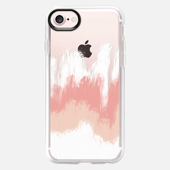 Pale in Pink - Classic Grip Case