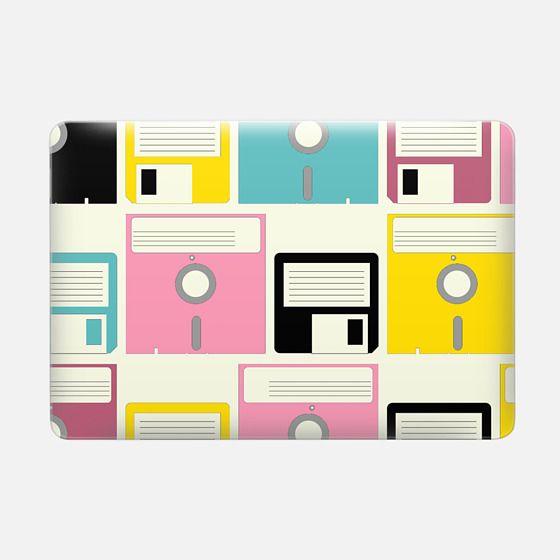 Bright Floppy Disc -