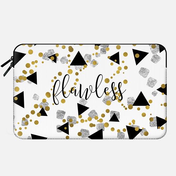 FLAWLESS2 - Macbook Sleeve