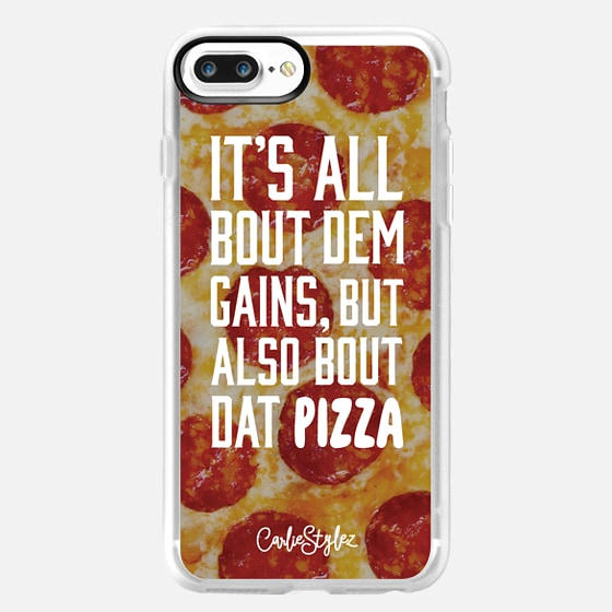 Dat Pizza -