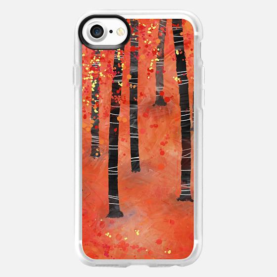 Birches - Classic Grip Case