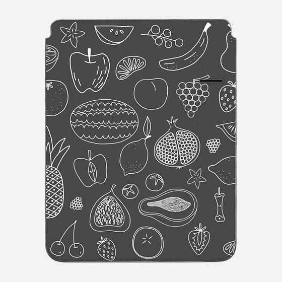 Fruity - iPad Pro Sleeve
